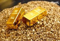 بهای اونس جهانی طلا افزایش یافت