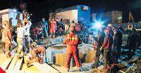 افزایش حوادث مرگ آور در پروژههای متروی تهران