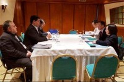 دست همکاری بورس کالای ایران و بورس آتی تایوان/راهاندازی بازار آپشن در اولویت