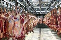 توزیع نامحدود گوشت منجمد ۲۹هزارتومانی