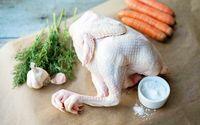 توزیع ۴٠٠تن مرغ از فردا