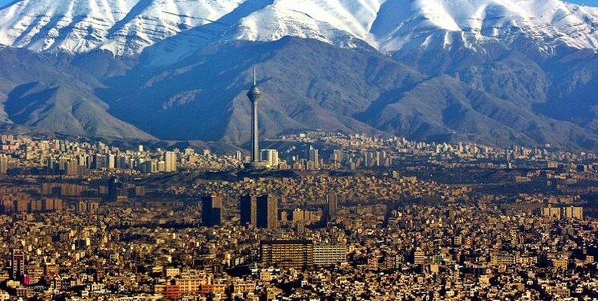 هزینه زندگی در تهران ۱.۵برابر دیگر استانهاست