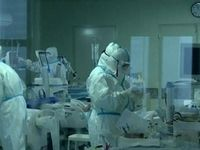 برگزاری اولین نشست قرارگاه کرونا در وزارت بهداشت
