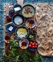 قیمت مواد غذایی سفره ماه رمضان چند؟