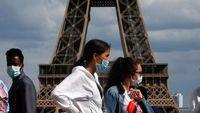 ثبت اولین مورد ابتلا به نوع جهشیافته کرونا در فرانسه