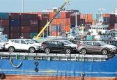 واردات خودرو ۸۰درصد بیشتر شد