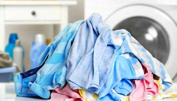نحوه شستن لباسها و ظروف در خانهای که بیمار کرونایی دارد