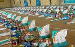 اعزام تیم یاریرسان و توزیع بستههای حمایتی همراه اول در مناطق زلزلهزده سیسخت