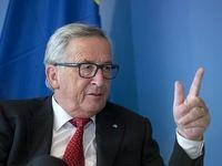 واکنش اروپا به امضای مصوبه تحریمها توسط ترامپ