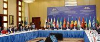 برگزاری اجلاس توسعه کوریدور حمل و نقل تراسیکا با حضور ایران در باکو