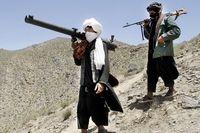 نجوای صلح افغانستان در ناقوس مرگ تروریستها
