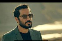 نوید محمدزاده و فرشته حسینی پس از ازدواج + عکس