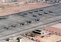برنامه موبایلی نقشه پایگاههای نظامی آمریکا را لو داد