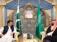 بن سلمان با ۱۵میلیارد دلار به دیدار عمران خان میرود