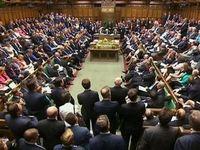 پارلمان انگلیس به تمدید مهلت برگزیت رای داد