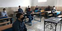 دستورالعمل کنترل کرونا در حوزههای امتحانی دانشآموزان ابلاغ شد