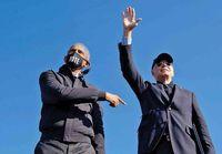 سایه سنگین اوباما بر سر بایدن
