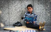 دور باطل جمع آوری کودکان کار!