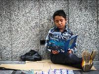دستگیری کودکان کار صحت ندارد