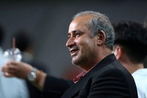 """آقای تاج! دست از سر """"جیب دولت"""" بردارید"""