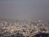 شهرداری تهران مکلف به اجرای طرح کاهش آلودگی هوا شد