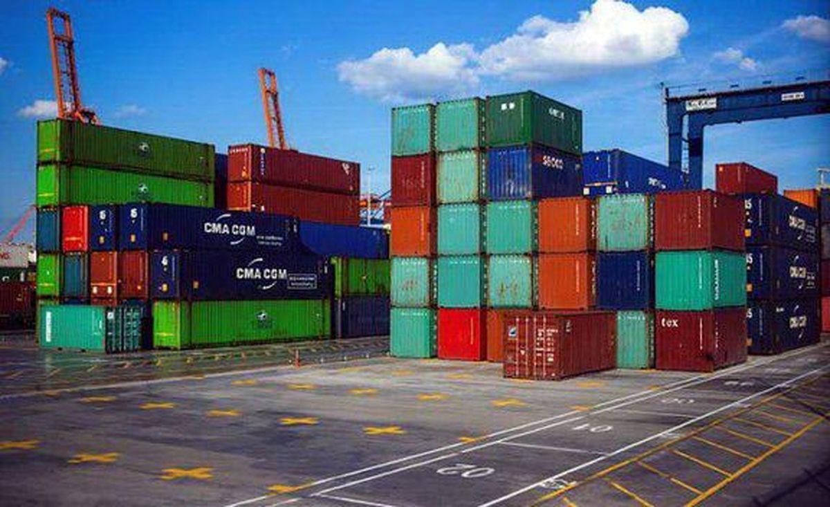 ۸.۴میلیارد دلار صادرات انجام شد/ تراز تجاری مثبت ۱.۶میلیارد شد