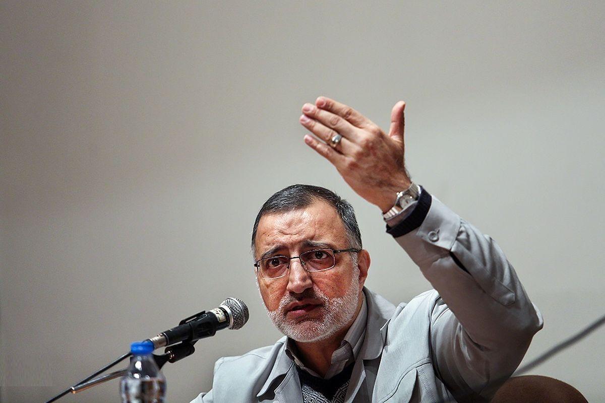 زاکانی: دولت دست در جیب مردم کرد