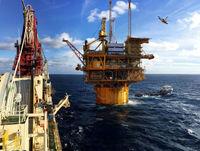 طوفان به داد نفت رسید/ احتمال کمبود عرضه در سه ماهه آینده