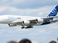 توقف تولید بزرگترین هواپیمای جهان +عکس