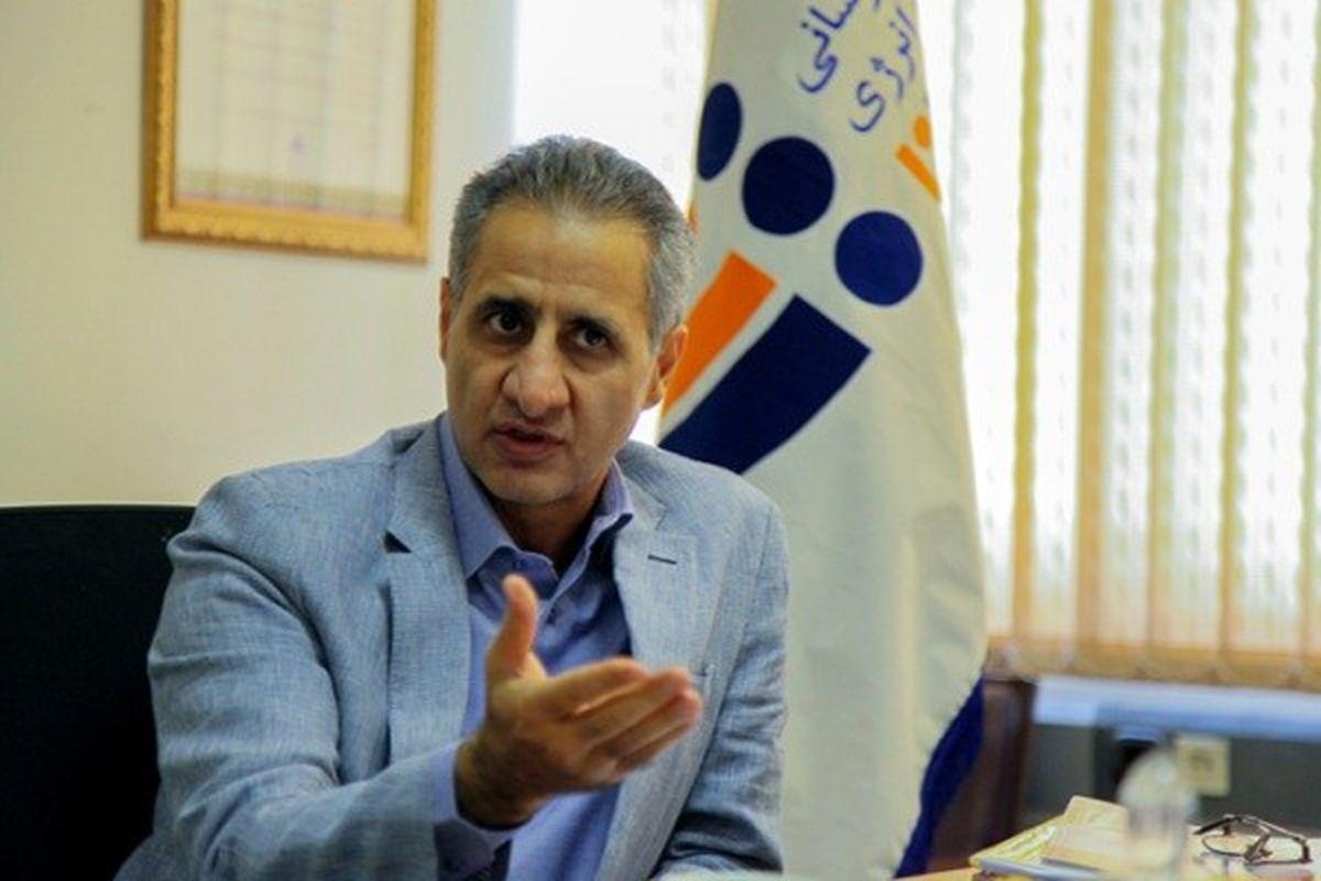 نفت در ایران سیاسیتر از همه کشورهاست