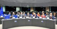 ایران، از محورهای نشست چهارشنبه پارلمان اروپا بود