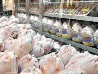 فروش مرغ با قیمت بالاتر از ۱۱،۵۰۰تومان تخلف است