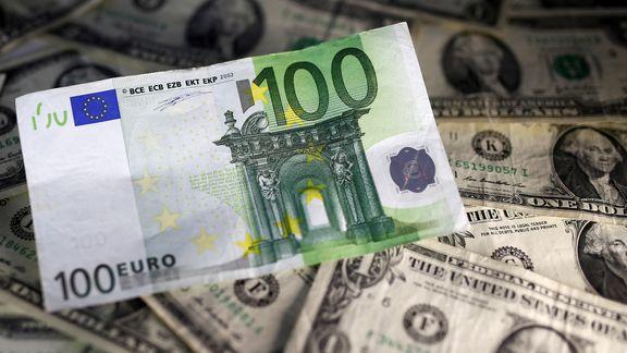 روند نزولی تزریق ارز به سامانه نیما