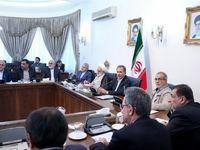 جهانگیری: بانکها با جدیت وصول مطالبات را پیگیری کنند/ اقتصاد ایران از روند رو به رشدی برخوردار است