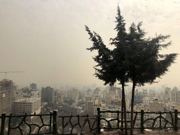 کاهش باروری زنان در معرض آلودگی هوا