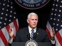 معاون ترامپ: با خروج از برجام با ایران مقابله کردیم