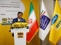 روحانی: ایرانسل نمونه شرکتهایی است که بار مسؤولیت سنگین خدمات اقتصاد دیجیتال را بر عهده دارند