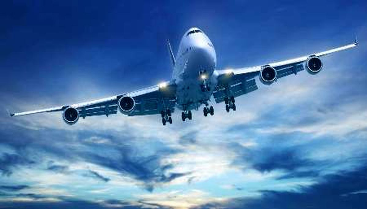 افزایش قیمت بلیت هواپیما به ۱۵۰درصد رسید!