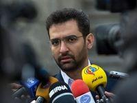 وزیر ارتباطات: تکمیل پروژه سلامت الکترونیک تا اردیبهشت