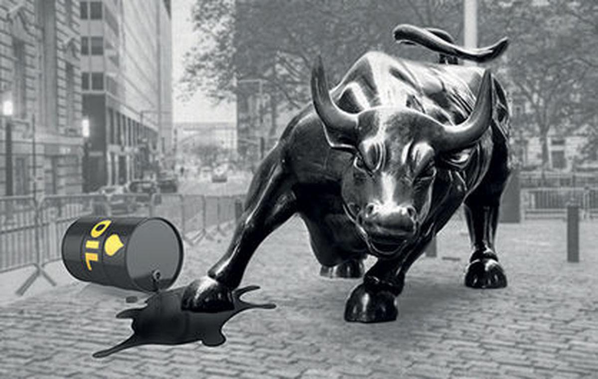 بازار نفت صعودی است یا نزولی؟