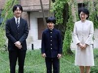 آیا قانون وراثت سلطنت توسط فرزند پسر در ژاپن تغییر میکند؟ +فیلم