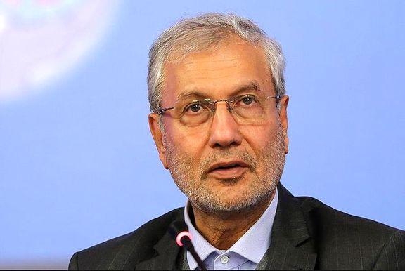 دولت، کم با مردم حرف می زند/ روحانی تحت تاثیر چند نفر محدود قرار نمیگیرد