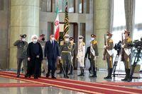 بازتاب سفر الکاظمی به تهران در رسانههای عربی