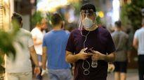 تاخت و تاز کرونا در پایتخت، شهروندان را ماسک پوش کرد!