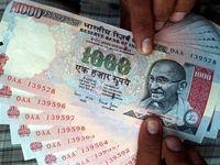 سقوط در مقابل دلار، روپیه را در کما فرو برد