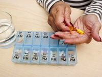 مصرف آنتیبیوتیک جلوی آلزایمر را میگیرد؟