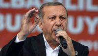 اردوغان جنبش گولن را عامل قتل سفیر روس معرفی کرد