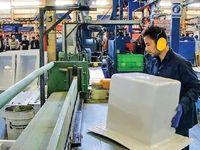 ابتلای تولید به بیکاری کرونایی