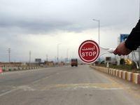 ممنوعیت ورود مسافران نوروزی به گیلان