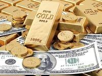 کاهش قیمت سکه و ارز ادامه دارد؟